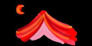 Festival des tentes rouges