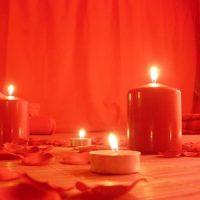 Tente rouge Rochefort