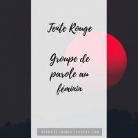 Tente rouge Grand-Quevilly